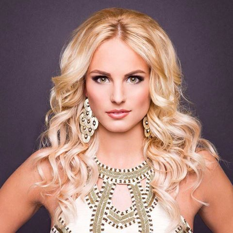 Repin this to congratulate the new Miss Kentucky USA, Katie George! http://thepageantplanet.com