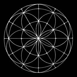 Sacred Geometry | SEARCH of Rochester
