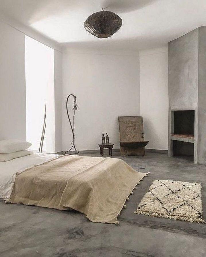 50 Modern Cozy Minimalist Rustic Home Decor Ideas Minimalist