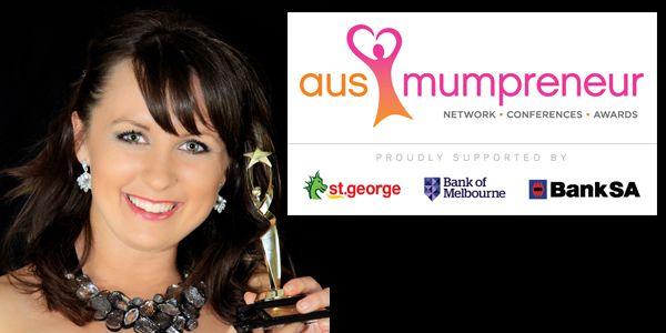 Australia's Leading Network For Mums In Business | AusMumpreneur