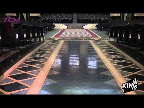 Inside Freemasonry Documentary on www.kingvisionmedia.com