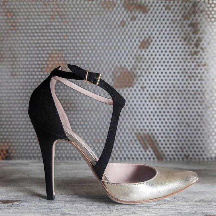 ICON - platinum nappa leather  #altiebassi #spring #summer #italianshoes