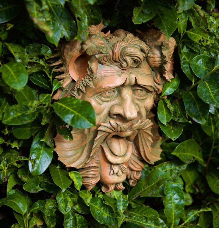 Massimo Signori terracotta omaggio a Rodin