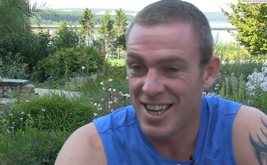 Richard Dunne Laughs When Asked If Joey Barton Will Be a Good Manager