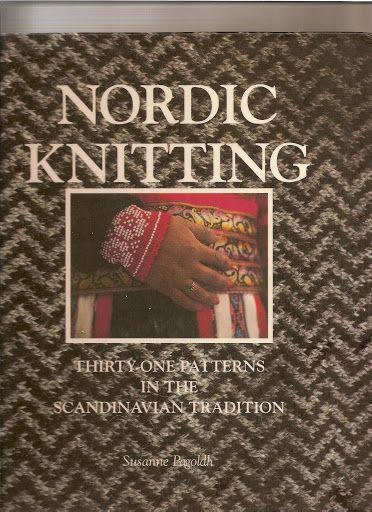 Nordic_Knitting - Алина Азинова - Picasa Webalbumok