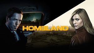 Watch Homeland, The Smile, Season 2, Episode 1 Online Free - Crackle