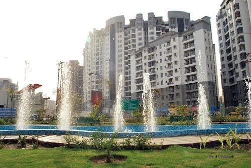 Vaibhav Khand Park Indirapuram Ghaziabad