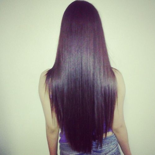 black straight hair tumblr wwwimgkidcom the image