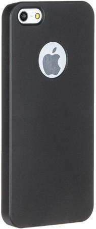 iCover iCover Illuminator для Apple iPhone SE/5/5S  — 890 руб. —  Клип-кейс ICover Illuminator для iPhone 5 – хорошее решение для повседневного использования. Аксессуар изготовлен из поликарбоната – это прочный, практичный, устойчивый к износу материал. Чехол бережет смартфон от пыли и грязи, ударов и толчков, повышает вероятность его выживания при падении. Он легко надевается, сделанные в нем отверстия точно совпадают с кнопками, разъемами и объективами устройства, поэтому владельцу будет…