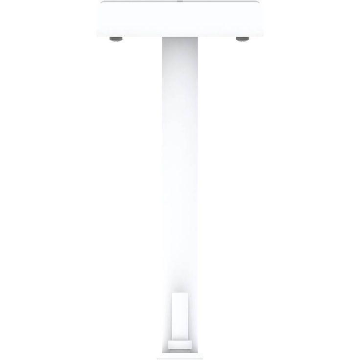 Flexson - Ceiling Mount for Sonos Play:3 - White, FLXP3CM1011