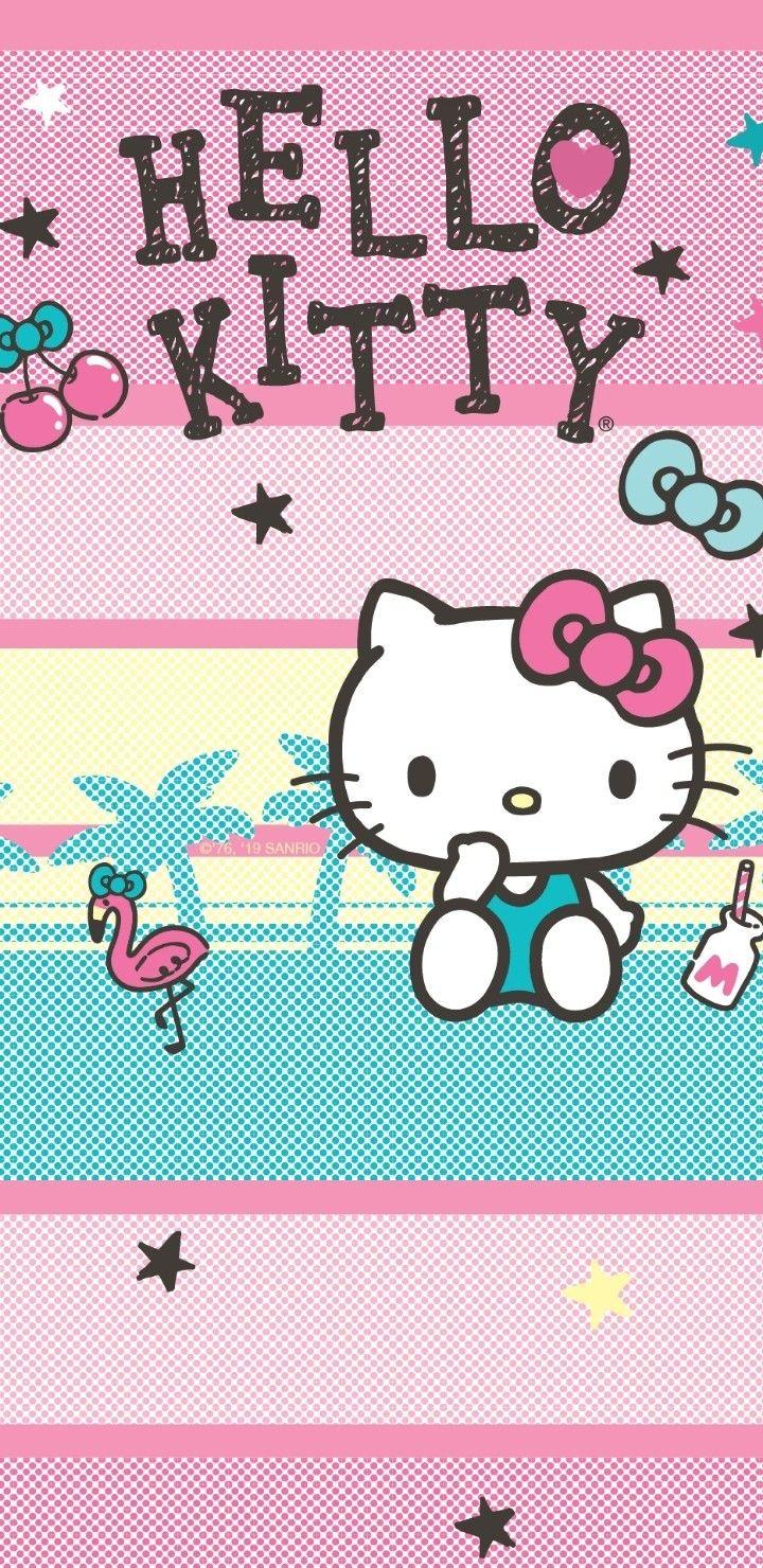 Pin By Kitty Blue On Sanrio Etc Melody Hello Kitty Hello Kitty