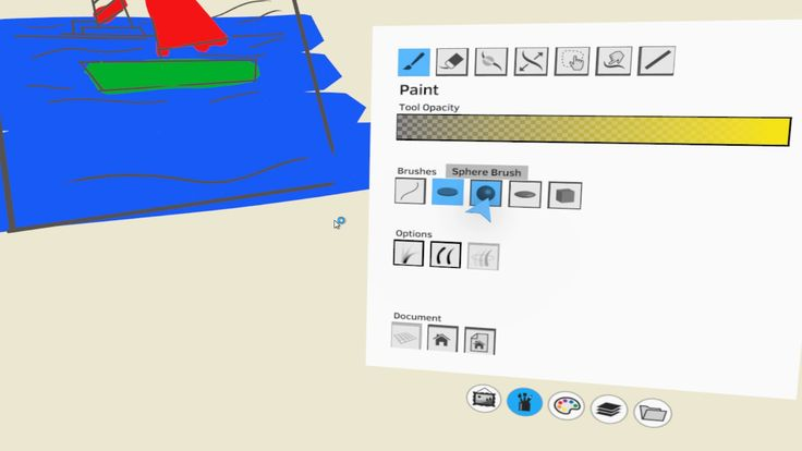 Quill is Oculus' 'VR paint' app, and it's nothing short of spectacular. Tucked away inside this creative-focused app, however, is an interface that's so simple, you might miss its brilliance. Quill, which is available to every Touch owner for free, is impressive. I thought initially that there would be a lot of overlap between Oculus …