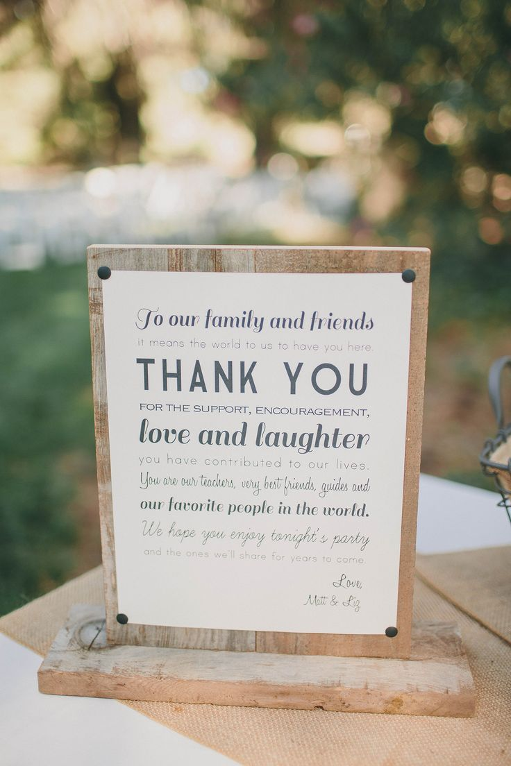 Best Wedding Thank You Notes Images On   Wedding