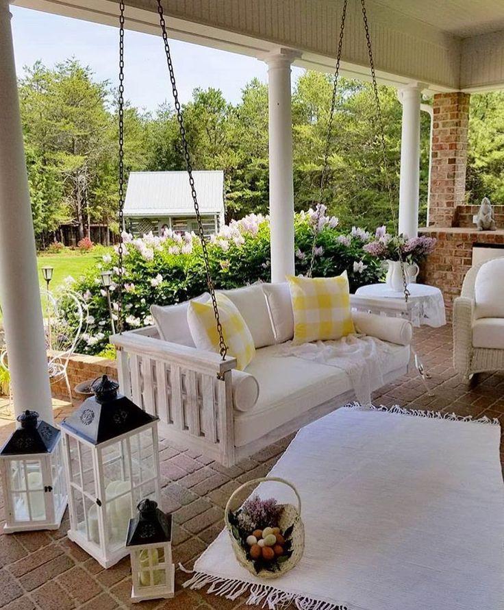 Gorgeous Sunroom Design Ideas. Sunroom likewise called a ...