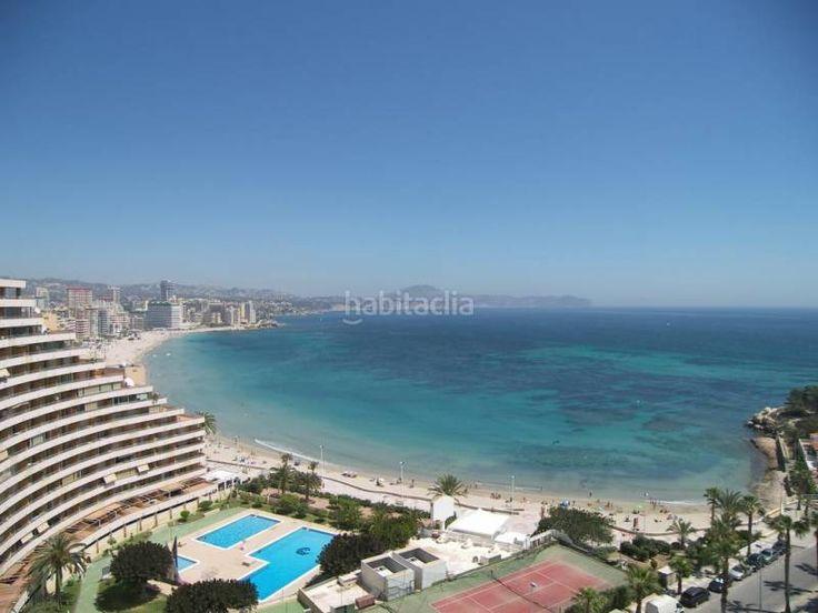 Apartamento por 100.000€ en Puerto-Playa Arenal-Bol Calp - habitaclia
