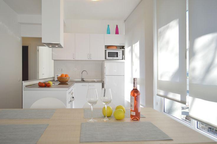 BARCELONA, Apartamento en Ciudadela Park