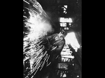 'Remember When: Consett Steelworks'