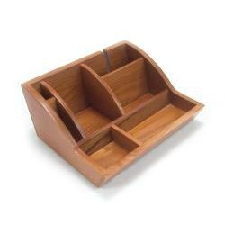 $19.99 Storus Oak Smart Valet Tray