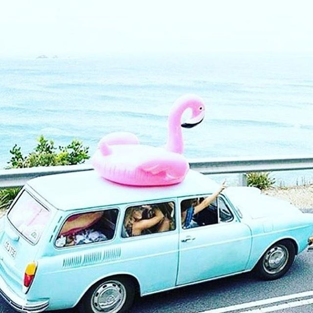Summers are for adventures #grabyourgirls #roadtrip