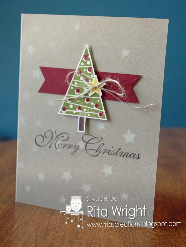Festival of Trees Christmas Card 60 best