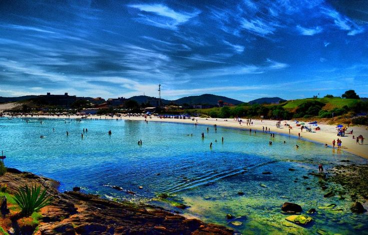 Beach of the Fort - Cabo Frio - RJ   by valcir.siqueira.7