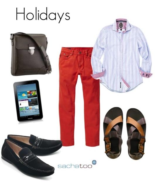 ¿que te apetece llevar en vacaciones, nauticos o sandalias? Tu eliges