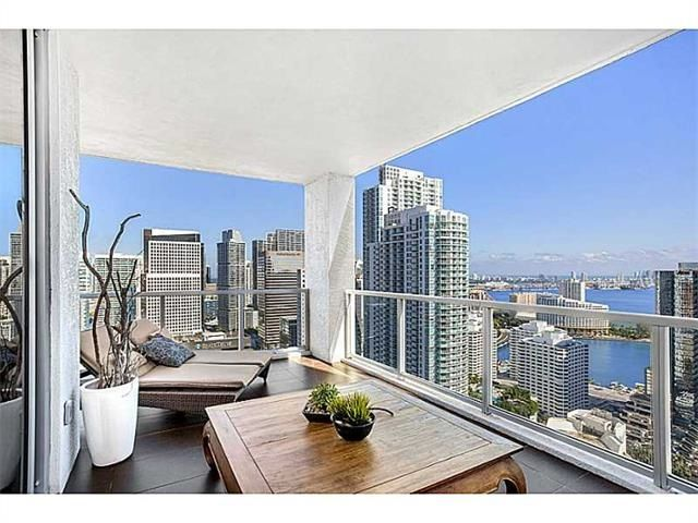 Brickell Pent House for Sale, 3 Bed/3.5 Bath Under $1.5 Million!! nicole@luxurylivingrealty.com