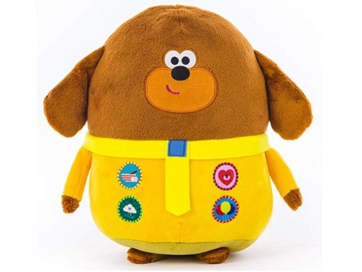 Cbeebies launch new range of gifts for christmas