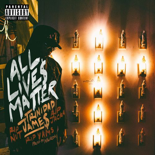 "Prev1 of 2Next Trinidad James returns with his latest release ""All Lives Matter"". Produced by Murda Beatz. He pays tribute to ASAP Yams and The Jacka. Hit page 2 for the audio. Prev1 of 2Next"