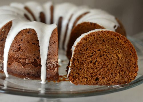 GINGERBREAD BUNDT CAKEReally nice recipes. Every hour.Show me  Mein Blog: Alles rund um Genuss & Geschmack  Kochen Backen Braten Vorspeisen Mains & Desserts!