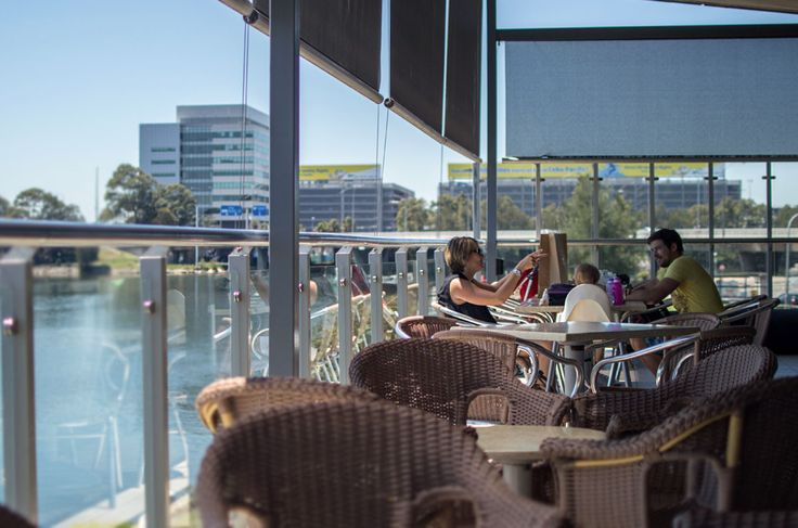 Regattas Cafe, Wolli Creek