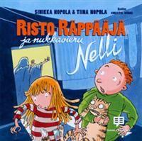 Risto Räppääjä äänikirjat. Meiltä löytyy äänikirjana vain RR ja kuuluisa Kamilla.