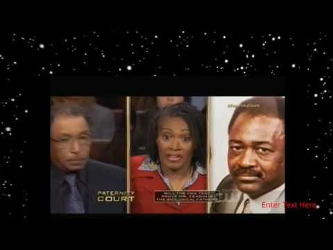 This Man Claimed He is The Father | Paternity Court Episode | Reality TV...