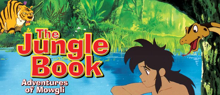 ShoutFactoryTV : Watch full episodes of The Jungle Book ...