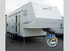 Check out this 2003 Jayco Jayflight 28.5BHS listing in Wentzville, MO 63385 on RVTrader.com. This Fifth Wheel listing was last updated on 02-Jun-2012. It is a  Fifth Wheel and is for sale at $10995.