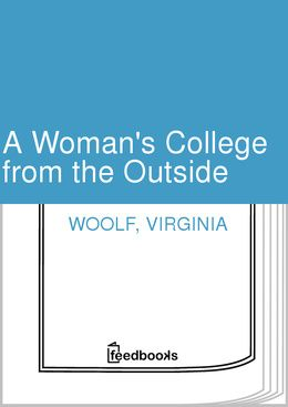 woolf s the new dress and bly s Virginia woolf the new dress - nadja heinz - term paper (advanced seminar) - english language and literature studies - literature - publish your bachelor's or master's thesis, dissertation, term paper or essay.
