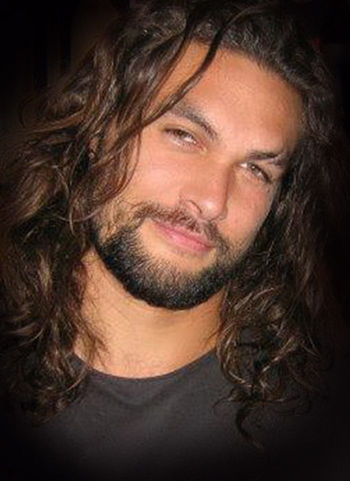Jason Momoa - i need a man like this wow!