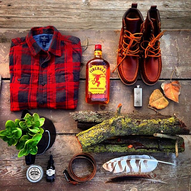 Lumberjack Essentials by Brooklyn Grooming