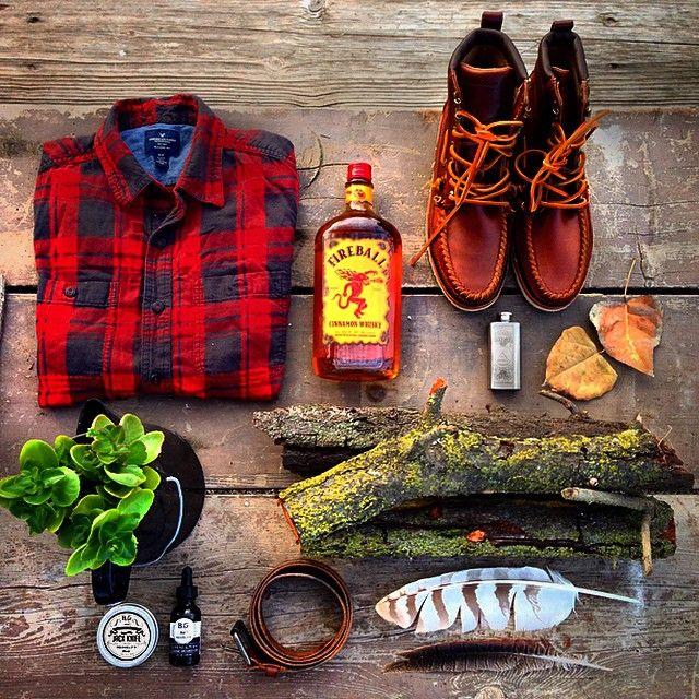 Lumberjack Essentials by Brooklyn Grooming