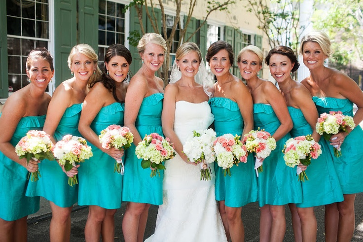 Bella Bridesmaid {Official Blog}