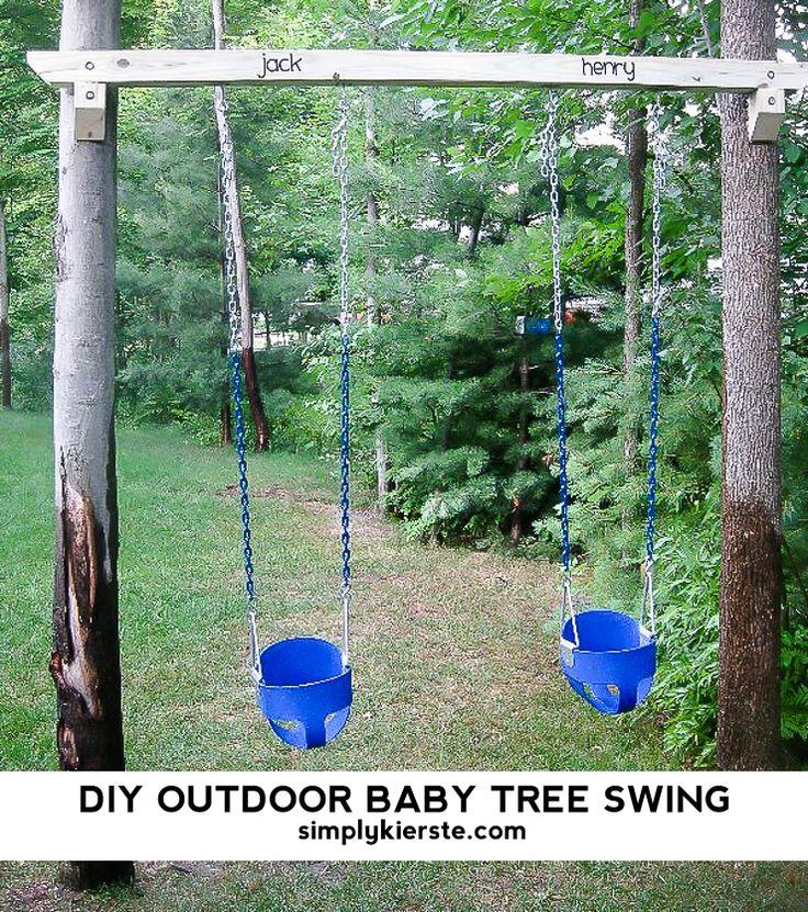 Baby swings swings and outdoor on pinterest