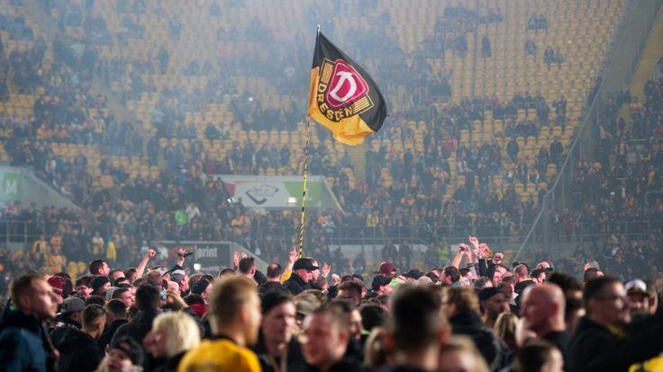 Fürth siegt 1:0 dank Eigentor - Greuther Fürth vs Dynamo Dresden