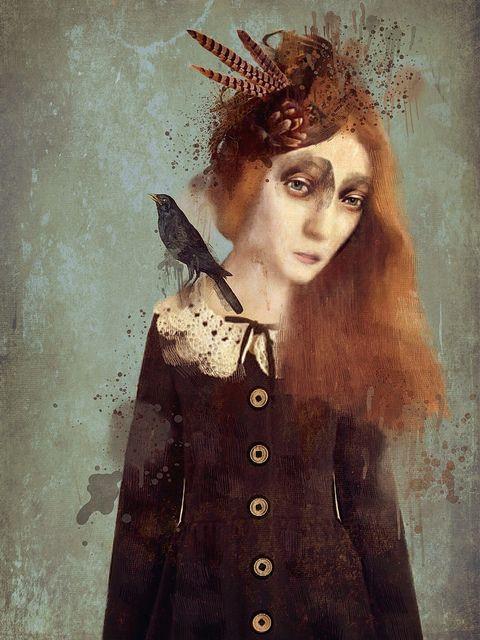 The Blackbird's Song by Sarah Jarrett