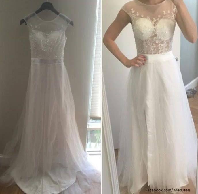 Wedding Gown Online Shopping: Und Eure Online Shopping Fails?