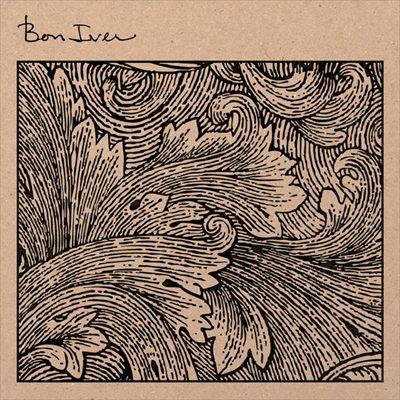Bon Iver: Album Covers, Heart Break, Inspiration, Skinny Love, Hollow Heart, Forever Ago, Emma, Heavy Heart, Bon Iver
