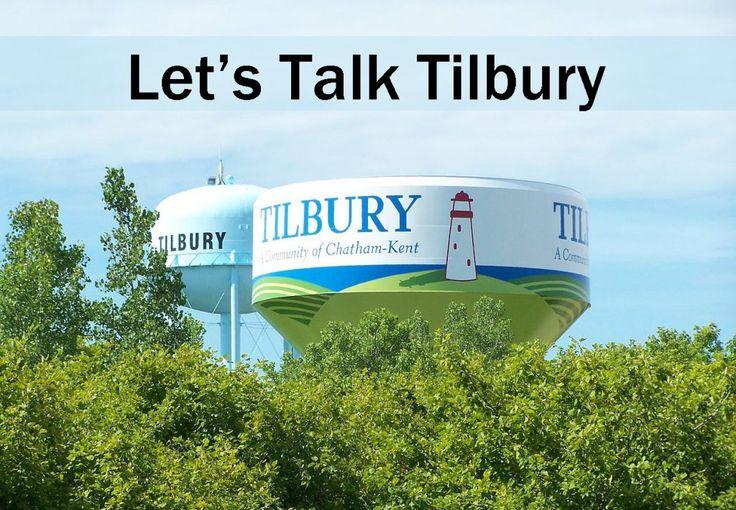 Let Talk Tilbury! – Deb Rhodes Chatham-Kent. Tilbury, Ontario Canada. Tilbury Golf, Successfully selling Real Estate in Chatham-Kent since 1989.