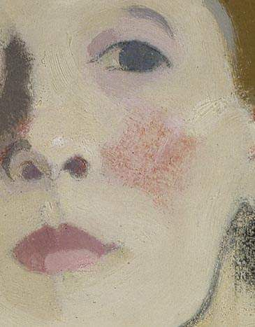 Helene Schjerfbeck    See archive for more HERE. Queue