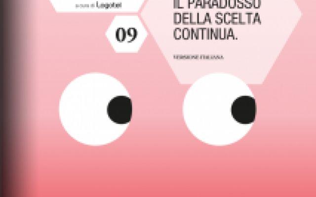 Continua il progetto editoriale di Logotel: in questa occasione il quaderno di WECONOMY, la prima piattaforma in Italia che tratta i temi dell'economia collaborativa, è stato dedicato alla dimensione