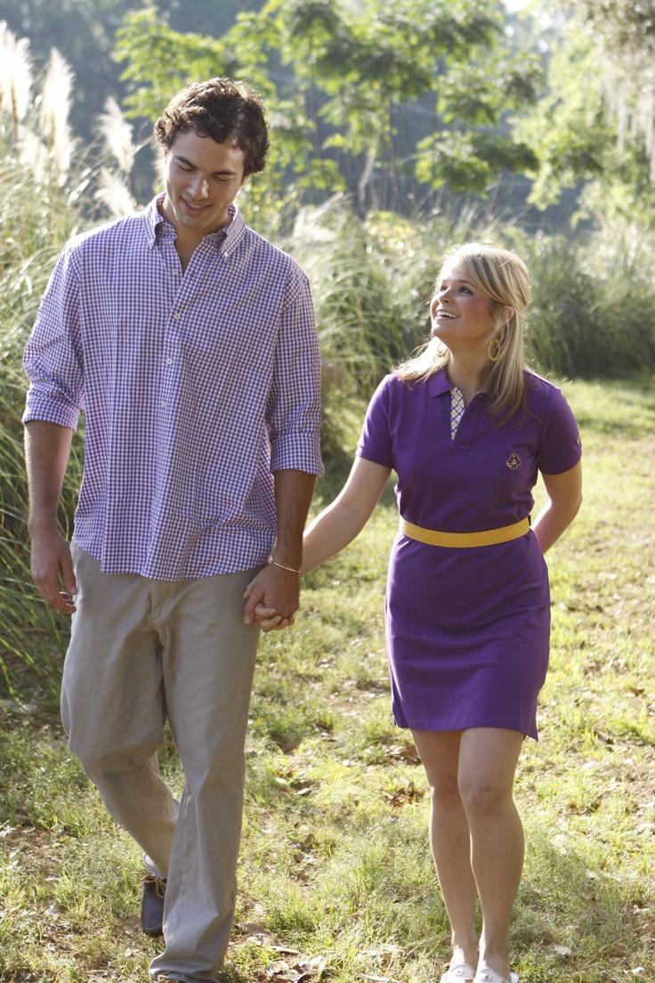 Color printing ecu - Purple White Coach S Shirt Purple East Carolina University