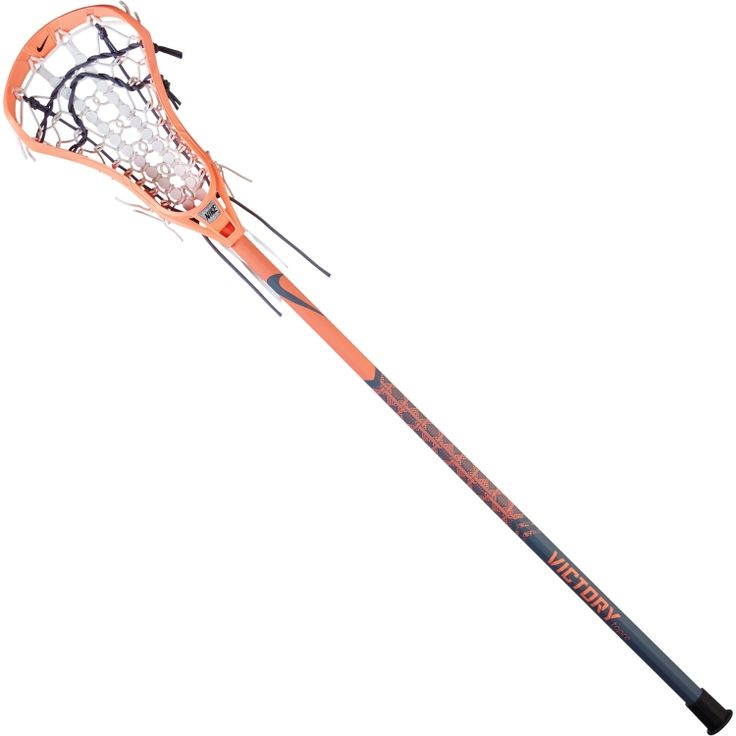 Nike Women's Arise on Victory Tapre Complete Lacrosse Stick